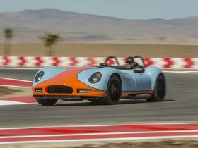 Ver foto 13 de Lucra LC470 Gulf Racing Blue and Orange 2013
