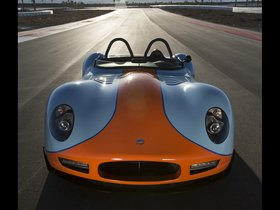 Ver foto 11 de Lucra LC470 Gulf Racing Blue and Orange 2013