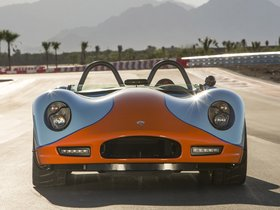 Ver foto 8 de Lucra LC470 Gulf Racing Blue and Orange 2013