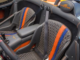 Ver foto 21 de Lucra LC470 Gulf Racing Blue and Orange 2013