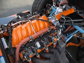 Ver foto 19 de Lucra LC470 Gulf Racing Blue and Orange 2013