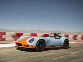 Ver foto 17 de Lucra LC470 Gulf Racing Blue and Orange 2013