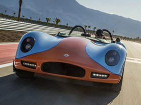 Ver foto 15 de Lucra LC470 Gulf Racing Blue and Orange 2013