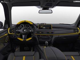 Ver foto 7 de Lumma Design BMW X6 CLR R 2014