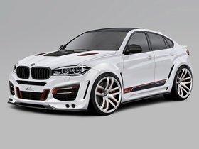 Ver foto 5 de Lumma Design BMW X6 CLR R 2014
