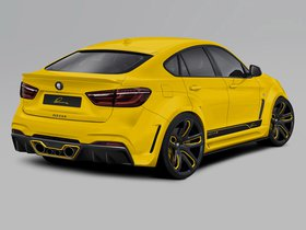Ver foto 4 de Lumma Design BMW X6 CLR R 2014