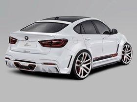 Ver foto 3 de Lumma Design BMW X6 CLR R 2014