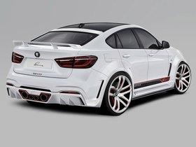 Ver foto 2 de Lumma Design BMW X6 CLR R 2014