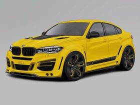 Ver foto 1 de Lumma Design BMW X6 CLR R 2014