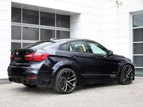 Ver foto 17 de BMW X6 CLR X6R Lumma-Design (F16) 2015