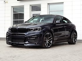 Ver foto 16 de BMW X6 CLR X6R Lumma-Design (F16) 2015