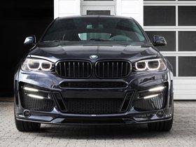 Ver foto 14 de BMW X6 CLR X6R Lumma-Design (F16) 2015
