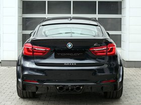 Ver foto 13 de BMW X6 CLR X6R Lumma-Design (F16) 2015