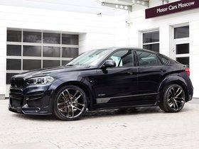 Ver foto 11 de BMW X6 CLR X6R Lumma-Design (F16) 2015