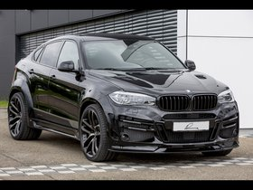 Ver foto 8 de BMW X6 CLR X6R Lumma-Design (F16) 2015