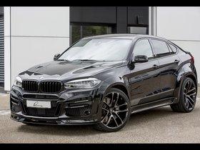 Ver foto 7 de BMW X6 CLR X6R Lumma-Design (F16) 2015