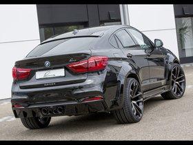 Ver foto 6 de BMW X6 CLR X6R Lumma-Design (F16) 2015