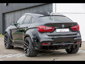 Ver foto 5 de BMW X6 CLR X6R Lumma-Design (F16) 2015