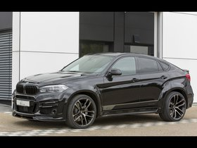 Ver foto 4 de BMW X6 CLR X6R Lumma-Design (F16) 2015