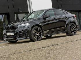 Ver foto 2 de BMW X6 CLR X6R Lumma-Design (F16) 2015