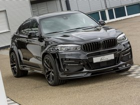 Ver foto 1 de BMW X6 CLR X6R Lumma-Design (F16) 2015