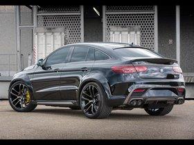Ver foto 2 de Lumma-Design Mercedes GLE CLR G800 (C292) 2016