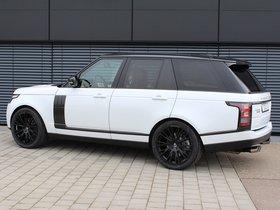 Ver foto 4 de Lumma Design Land Rover Range Rover 2013
