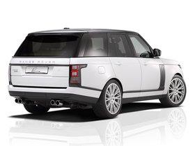 Ver foto 2 de Lumma Design Land Rover Range Rover 2013