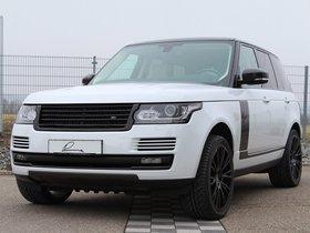 Ver foto 1 de Lumma Design Land Rover Range Rover 2013
