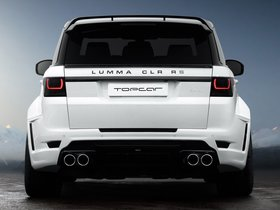 Ver foto 5 de Lumma Design Land Rover Range Rover CLR RS 2013