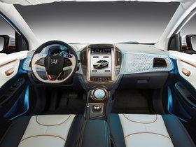 Ver foto 4 de Luxgen S3 EV Concept 2015