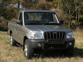 Ver foto 1 de Mahindra Pik Up Single Cab 2007