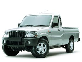 Ver foto 7 de Mahindra Pik Up Single Cab 2007