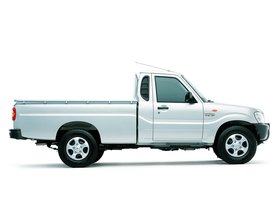 Ver foto 5 de Mahindra Pik Up Single Cab 2007