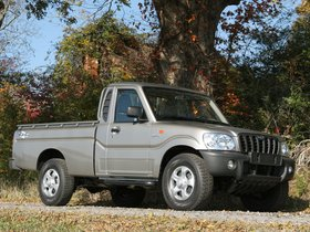Ver foto 3 de Mahindra Pik Up Single Cab 2007