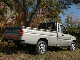 Ver foto 2 de Mahindra Pik Up Single Cab 2007