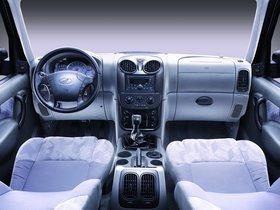 Ver foto 3 de Mahindra Pik Up Single Cab 2009