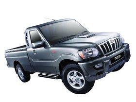 Ver foto 1 de Mahindra Pik Up Single Cab 2009