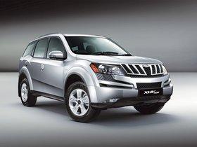 Ver foto 1 de Mahindra XUV 500 2011