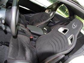Ver foto 3 de Manhart BMW Serie 1 MH1 Biturbo E82 2011