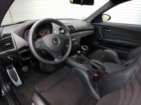 Ver foto 7 de Manhart BMW Serie 1 MH1 S Biturbo E82 2012