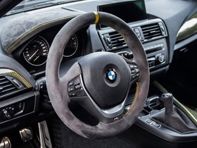 Ver foto 8 de Manhart BMW Serie 1 M135i Mh1 400 2014
