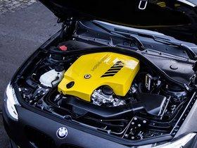 Ver foto 5 de Manhart BMW Serie 1 M135i Mh1 400 2014