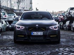 Ver foto 3 de Manhart BMW Serie 1 M135i Mh1 400 2014