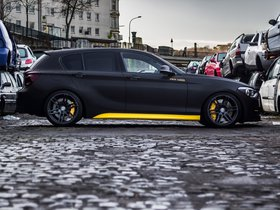 Ver foto 2 de Manhart BMW Serie 1 M135i Mh1 400 2014