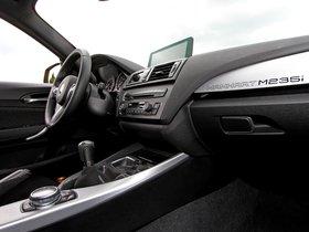Ver foto 8 de Manhart BMW Serie 2 Coupe MH2 Clubsport 2014