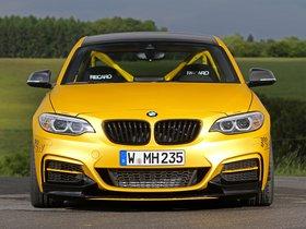 Ver foto 5 de Manhart BMW Serie 2 Coupe MH2 Clubsport 2014