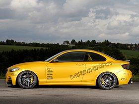 Ver foto 4 de Manhart BMW Serie 2 Coupe MH2 Clubsport 2014
