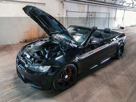 Ver foto 6 de BMW Manhart M3 E92 MH3 V8 R Biturbo Convertible 2012