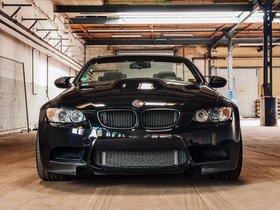 Ver foto 5 de BMW Manhart M3 E92 MH3 V8 R Biturbo Convertible 2012